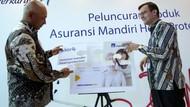 AXA Luncurkan Mandiri Heart Protection