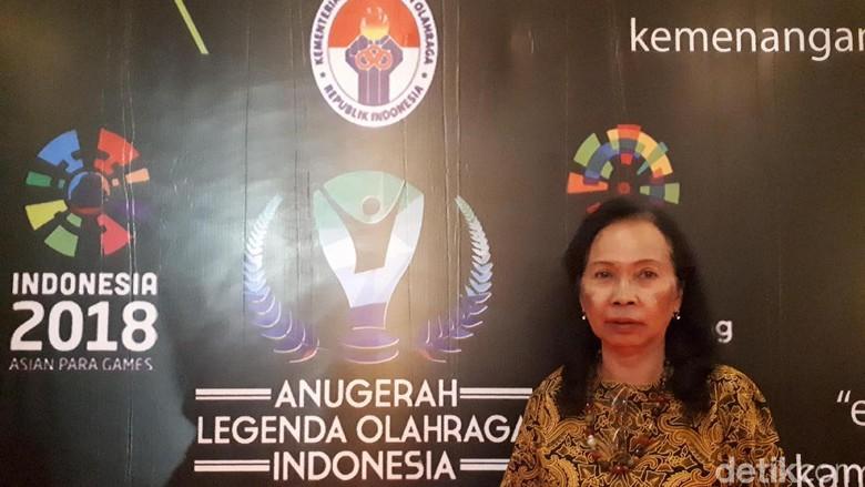 Kisah Pelari Legendaris Indonesia tentang Kejutan dari Pemerintah