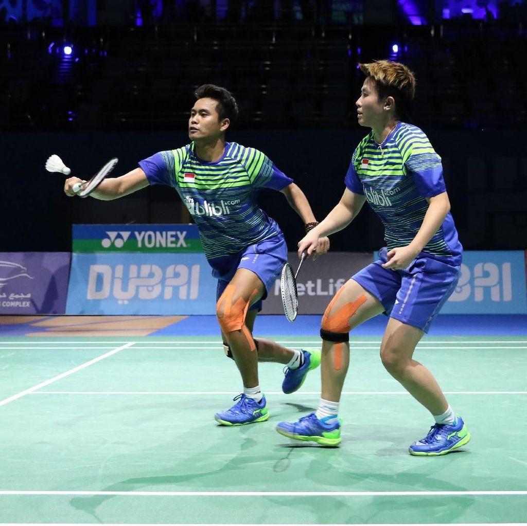 Owi/Butet Amankan Tiket Semifinal