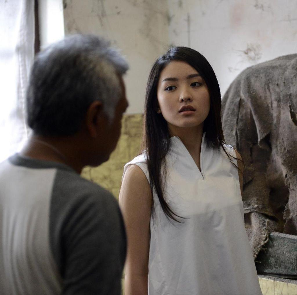 Penasaran Cerita Natasha Wilona Soal Film Terbarunya? Yuk Simak Video Wawancaranya