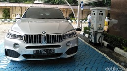 Berapa Harga Mobil Ramah Lingkungan BMW di Indonesia?