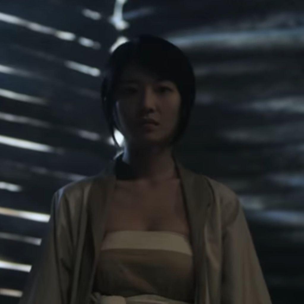 Bintang Film Asal Indonesia di Hong Kong Jadi Korban Pelecehan Seksual