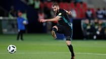 Benzema Seret Gol Lagi, Zidane Takkan Minta Striker Baru