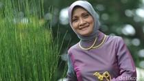 Rustriningsih: Saya dan Sudirman Said Ingin Memajukan Jawa Tengah