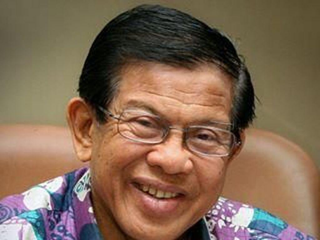 Foto: Mengenang Senator AM Fatwa Semasa Hidup