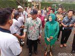 Mendikbud Janji Naikkan Honor Juru Pugar Candi