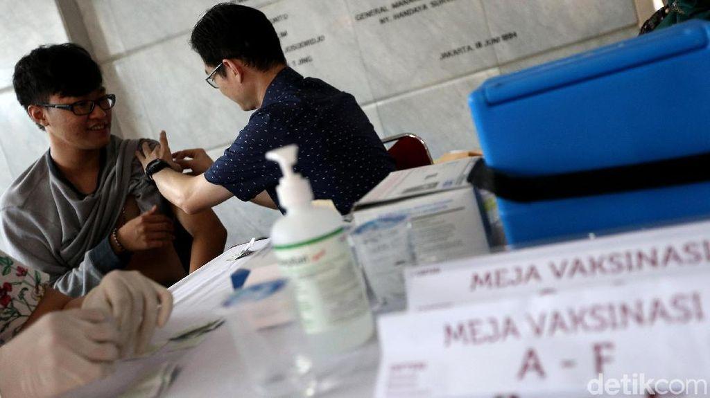 Pentingnya Vaksinasi Difteri Bagi Orang Dewasa