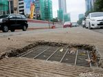 Water Inlet untuk Cegah Banjir Jakarta