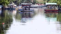 Perahu Eretan, Transportasi Tradisional di Ibu Kota