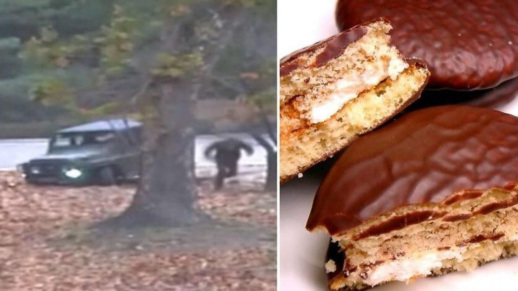 Terluka Saat Melarikan Diri ke Korsel, Tentara Korut Ini Ngidam Choco Pie