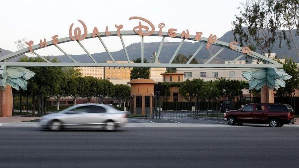 Bos Disney Batal Dapat Gaji Rp 54 Miliar/Bulan