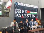 Mendukung Palestina Bukan Hanya Sekadar Retorika