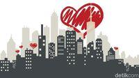 MK Bolehkan Nikah Sekantor, Bos BRI: Asal Jangan Satu Divisi