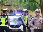 Cerita di Balik Aksi Polisi Tindak Pemotor Sambil Jaran Goyang