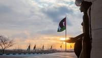 Intip Prospek Bisnis di Rawabi, Metropolitan Pertama Palestina