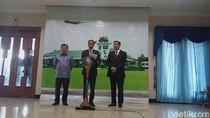 Jokowi Ajak Dunia Akui Kemerdekaan Palestina