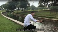 (Presiden Joko Widodo/Youtube)