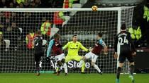 Imbang Lawan West Ham, Arsenal Terlempar ke Posisi Ketujuh