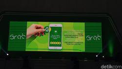 Saingi Go-Jek, Grab Caplok Startup Fintech Asal India