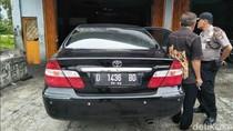 Kata Saksi Soal Uang Rp 290 Juta Raib di Mobil Kades Sukabumi