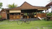 Wedang Kopi: Menatap Hijau Sawah Sambil Nikmati Gereh Lombok Ijo