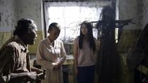 Pengalaman Natasha Wilona Kerja Bareng Erwin Arnada di Film Nini Thowok