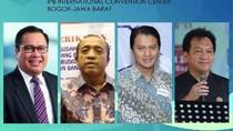 Munas V Himpunan Alumni IPB Diikuti 4 Pasangan Kandidat