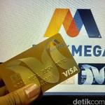 Bank Mega Bidik Transaksi Kartu Kredit Rp 36 T di 2018