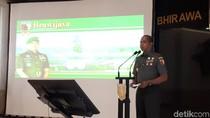 Bantu Korban Bencana, Prajurit Kodam V Dikerahkan ke Pacitan