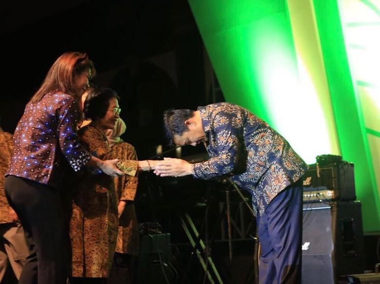 Terima Kasih Pahlawan Olahraga Indonesia