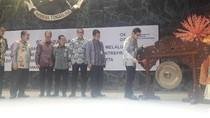 Buka Pencanangan 200 Ribu Wirausaha, Sandi: OK OCE Gerakan Prioritas