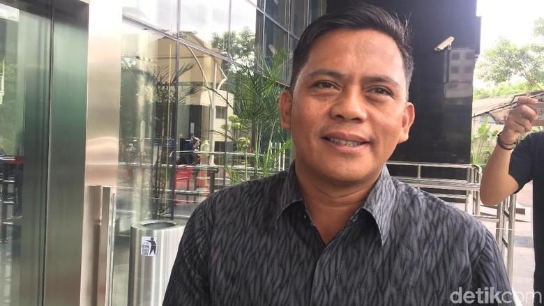Ketua Fraksi PKB DPRD Jambi Tolak Temui Tersangka Suap APBD
