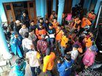 2 Pendaki Merapi yang Hilang Berhasil Dievakuasi, Begini Kondisinya