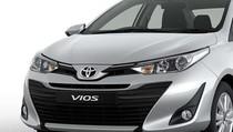 Toyota Vios Terbaru Meluncur di Singapura