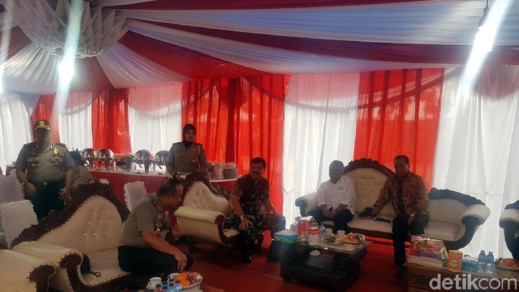 Jokowi Groundbreaking Rel Ganda KA Bogor-Sukabumi Hari Ini