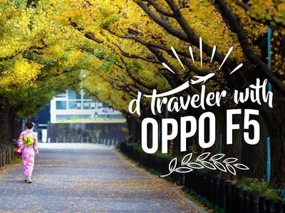 Mau Jalan-jalan Gratis ke Bali dan Jepang?