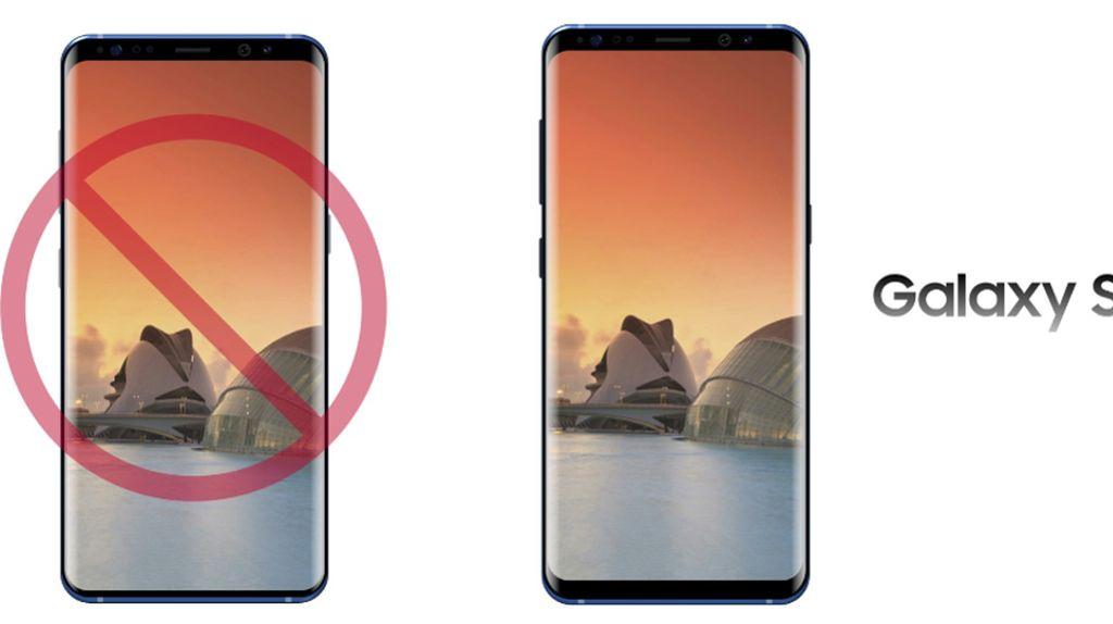 Galaxy S9 Urung Bawa Desain Baru?