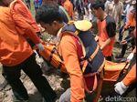 Petugas Kebersihan yang Tenggelam di Bendung Klambu Ditemukan Tewas