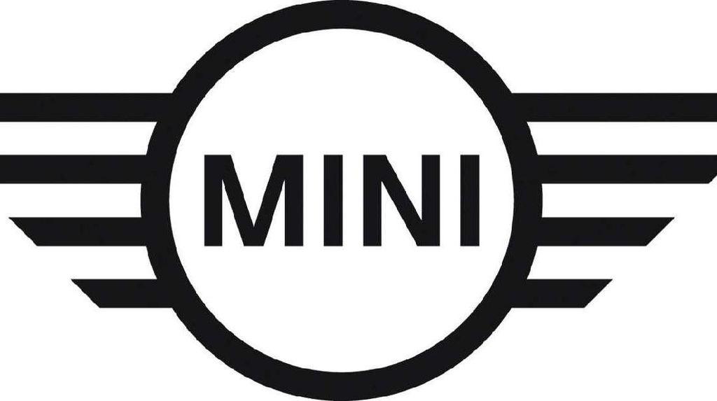 Logo MINI Berubah, Lebih Minimalis
