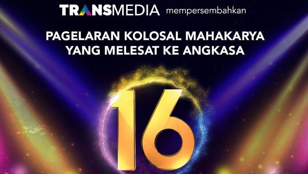 Hypstar Ajak Pengguna Ramaikan Ultah Ke-16 Transmedia