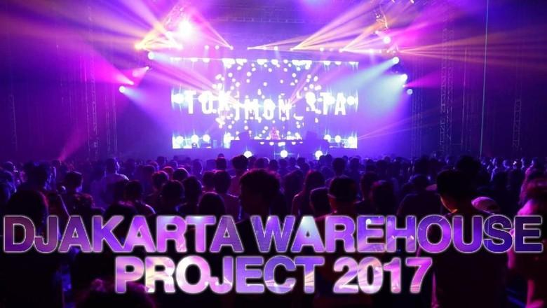 Polisi Antisipasi Pencopet hingga Parkir - Jakarta Metro Jaya telah menyiapkan personel untuk mengamankan konser musik Djakarta Warehouse Project di JIExpo Jakarta Selain mengerahkan