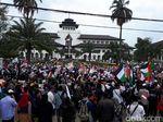 Ormas Islam Jabar Deklarasikan Yerusalem Ibu Kota Palestina