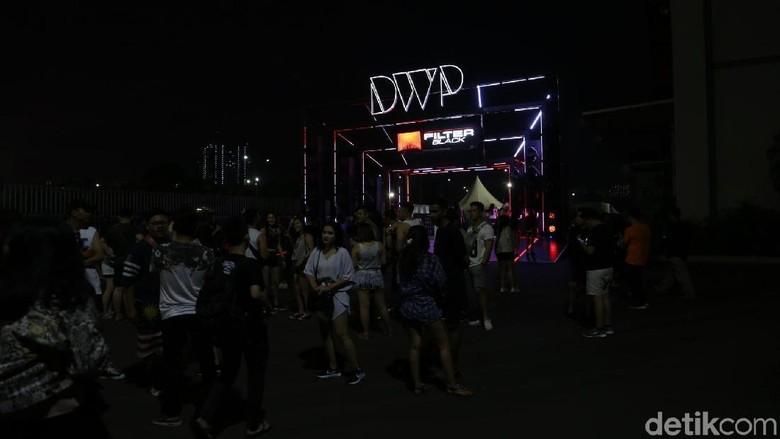 Gengs, Djakarta Warehouse Project 2017 Telah Dimulai!