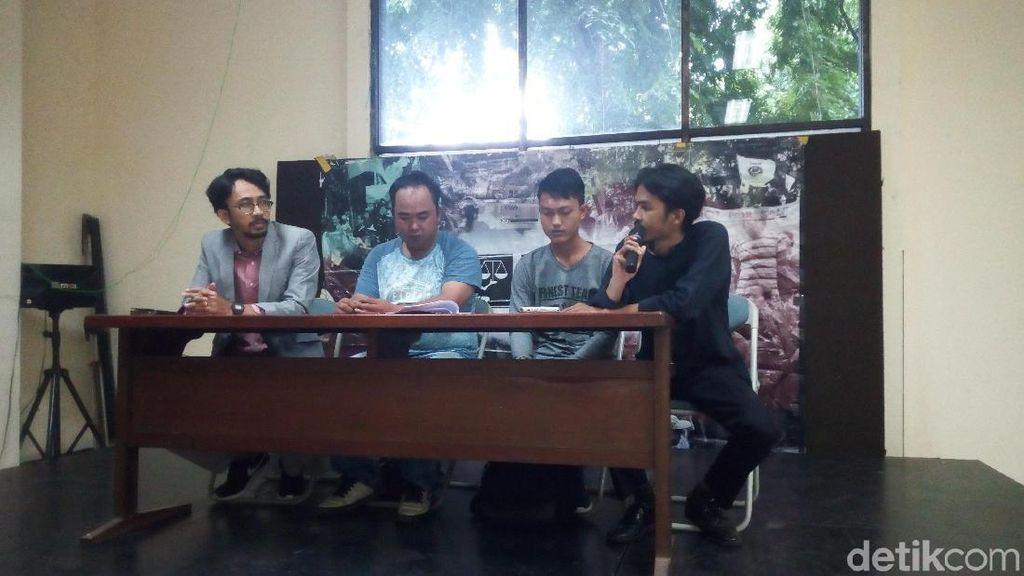 Korban Salah Tangkap Tuntut Polda Metro Rp 1 Miliar