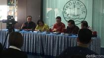 Pilih Indoor, PGI Tak Ikut Perayaan Natal Pemprov DKI di Monas