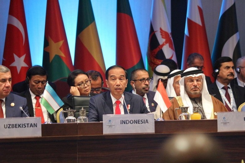 Cerita Dubes Maftuh Abadikan Momen Jokowi Bela Palestina di KTT OKI