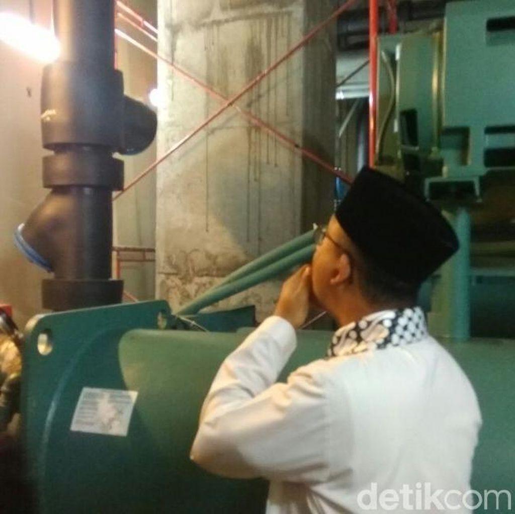 Jakarta Diguncang Gempa, Anies Minta Jajarannya Responsif