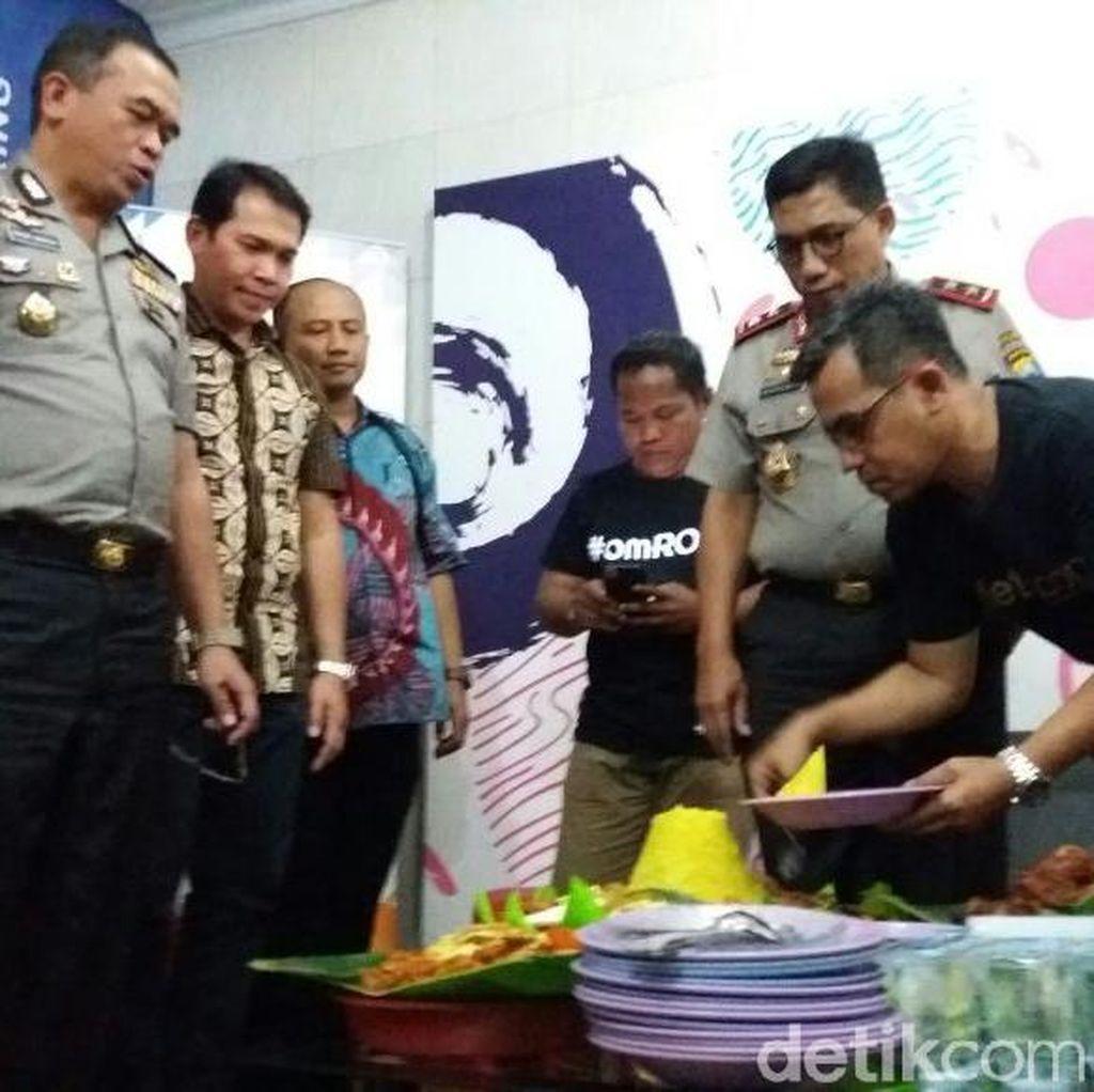 Doa untuk Transmedia dari Para Tokoh di Jawa Timur