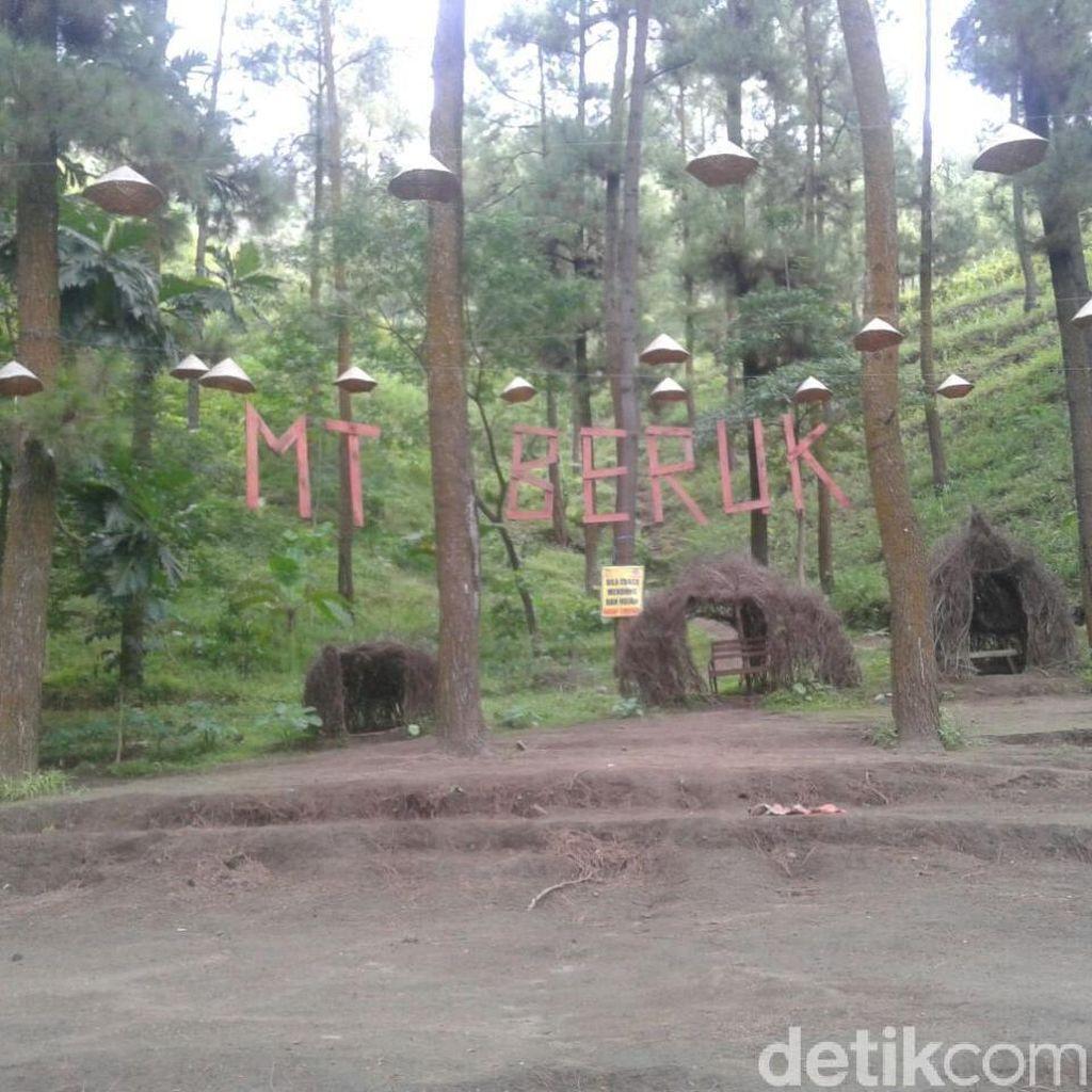 Menengok Surga Tersembunyi di Kampung Idiot Ponorogo