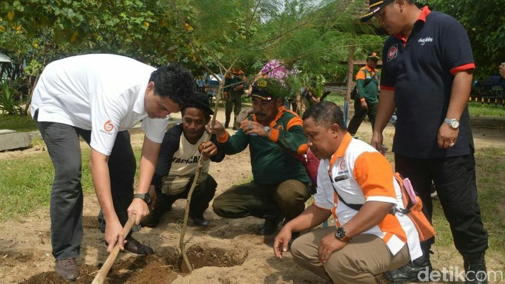 Perhutani Siapkan Anggaran Rp 100 Miliar Bangun Wisata di Banyuwangi